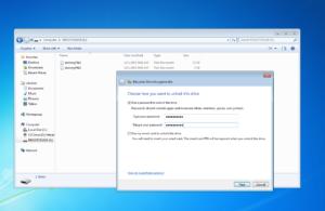 BitCracker -Windows Based BitLocker Password Cracking Tool
