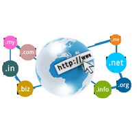 Domain and Hosting Registration