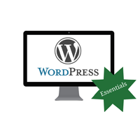 WordPress Essentials Course Content