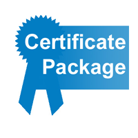 Certification Packages