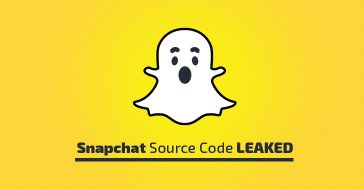 Hacker Leaked Snapchat Source Code On GitHub | CyberCure