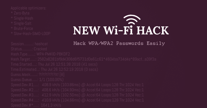 How to hack a WiFi using an android smartphont (unrooted ...